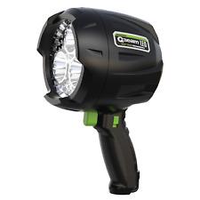 Brinkmann Q-Beam  Refurbished LED Lithium Rechargeable Spotlight 682 Lumen