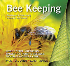 Bee Keeping by Pam Gregory, Claire Waring (Paperback, 2015)