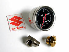 Suzuki gs1100 gs1000 gs850 gs750 gs650 guage engine motor OIL PRESSURE GAUGE KIT