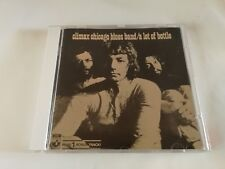 Climax Chicago Blues Band - A Lot Of Bottle - CD (1990 Repertoire) 1970