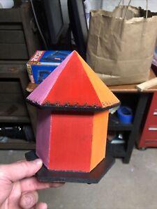 bird houses handmade