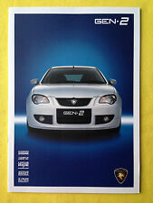 buy for proton car manuals and literature ebay rh ebay co uk proton gen 2 workshop manual free download Modified Proton Gen 2