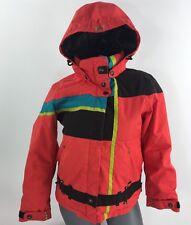 Obermeyer Snow Ski Jacket Coat Bella Juniors Size14