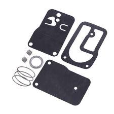 Carb Fuel Pump Diaphragm Repair Kit Fit For Briggs Stratton 401400 16-18 HP id