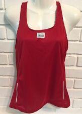 Gildan Ladies Active Wear SRL Tee Shirt Sleeveless Top Sz Small New
