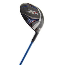 New Callaway 2015 XR 3-Wood ProLaunch Blue 65 R-Flex Graphite RH (NO HC)