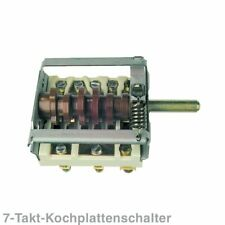 7-Takt Schalter Herd Backofen EGO 4627266500 C00013413 BAUKNECHT AEG Bosch