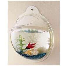 Acuario de pared para peces
