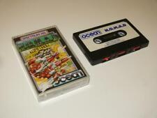 Sinclair ZX Spectrum ~ N.O.M.A.D / NOMAD by Ocean ~ SCC