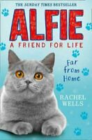 Alfie Far From Home by Rachel Wells 9780008172053 | Brand New | Free UK Shipping
