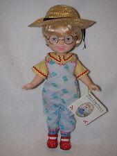 """Mary Engelbreit's 14"""" Ann Estelle Doll"""
