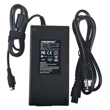 24V 5A 120W AC Adapter Charger Power for Magnavox 26MD255-17 Flat Panel LCD TV