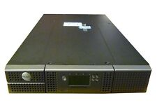 Dell PowerVault TL2000 Library 2U Library 24 slots