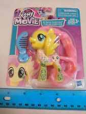 My Little Pony Movie All About Fluttershy MOC