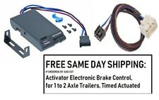 Draw Tite Brake Control with Wiring Harness FOR 2015-2019 Toyota