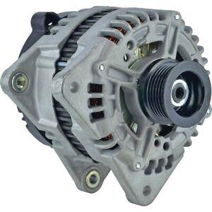 Alternator for 3.4L Porsche Boxster H6 09 9A1-603-012-00 9A1-603-012-01