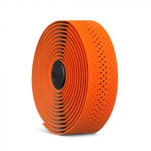 Fizik Cycling Bicycle Handlebar Tape Tempo  3mm  Bondcush  Soft  ORANGE
