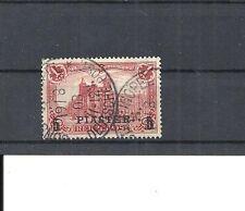 DAP, Türkei, 1900 Michelnummer: 20 II o, gestempelt o, Katalogwert € 130,00