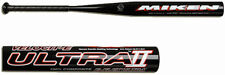 Miken MSU2 Ultra 2 II 34/28 Senior SSUSA Slowpitch Softball Bat