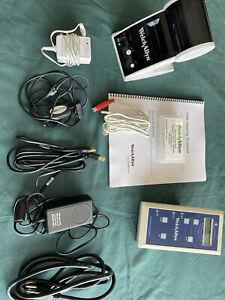Welch Allyn 29400 OAE Hearing Screener & Printer with Storage Case