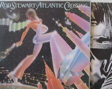 ROD STEWART - Atlantic Crossing ~ VINYL LP