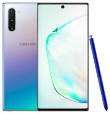 Samsung Galaxy Note10 SM-N970U - 256GB - Aura Glow (Verizon) (Single SIM)