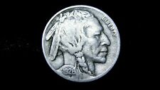 1926-S Buffalo Nickel - Semi-Key