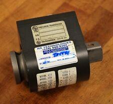 """Chicago Pneumatics 038576-G0301 Precision Transducer, 300 Lbft, 3/4"""" Dive - USED"""