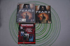 Fear 2 project origin ps3 pal