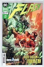 Flash Issue #60 DC Comics (1st Print 2018)