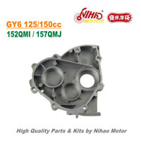 TZ-36 125cc 150cc Gear Box Cover GY6 Parts Chinese Scooter Motorcycle 152QMI