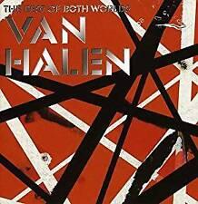Van Halen - Best of Both Worlds - The Very Best Of Van Halen (NEW CD)
