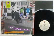 KMD MR. HOOD ELEKTRA 60977-1 US SHRINK VINYL LP