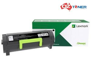 Genuine Lexmark 20N3XY0 Extra High Yield Yellow Toner Cart for CX431adw (6.7K)