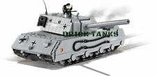 Mauerbrecher ('World of Tanks') - COBI 3032 - 875 brick heavy tank