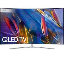 "NEW SAMSUNG QE55Q7CAMT"" Smart 4K 3200PQI Ultra HD Q HDR 1500 CURVED  QLED TV"