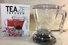 NEW Teaze Tea Infuser - 20 Ounce Tea Pot For Cup Or Mug