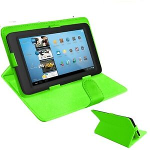 """Universal Flip Leather Case Cover Stand Fits Alcatel 1T 10""""inch 2020 Tablet"""
