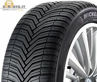 SET 4 MICHELIN 225/65 17 106V CROSSCLIMATE ALL WETTER