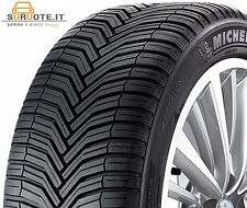 SET 4 MICHELIN 195/65 15 95V CROSSCLIMATE ALL WETTER