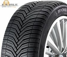 SET 4 MICHELIN 205/55 16 94V CROSSCLIMATE ALL WETTER