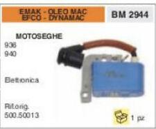 500.50013 BOBINA ELETTRONICA MOTOSEGA EMAK OLEO MAC EFCO DYNAMAC 936 940
