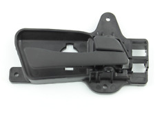 *NEW* INNER DOOR HANDLE (BLACK) for HYUNDAI I30 FD 2007-2012 RIGHT FRONT = REAR