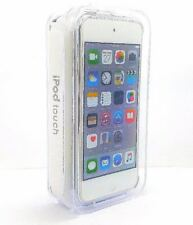 """Apple iPod Touch 5th Generation 32GB Silver """"SEALED"""" """"Unopened"""" MP3 MP4"""