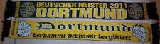 Schal + DORTMUND + Deutscher Meister 2011 + Version 4 +