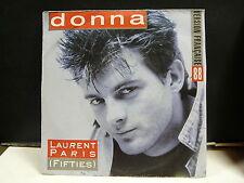 LAURENT PARIS ( FIFTIES ) Donna 14391
