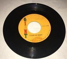 Lord Creator Norma We Will Be Lovers Come On Baby Giant Rare Ska Jamaica Import