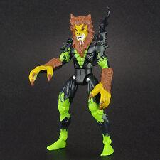 """Marvel X-Men 2099 HALLOWEEN JACK Complete 5"""" Action Figure Toy Biz 1996"""