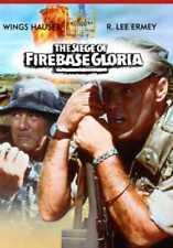 The Siege of Firebase Gloria NEW DVD