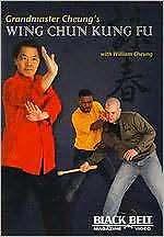 WING CHUN KUNG FU - DVD - Region Free